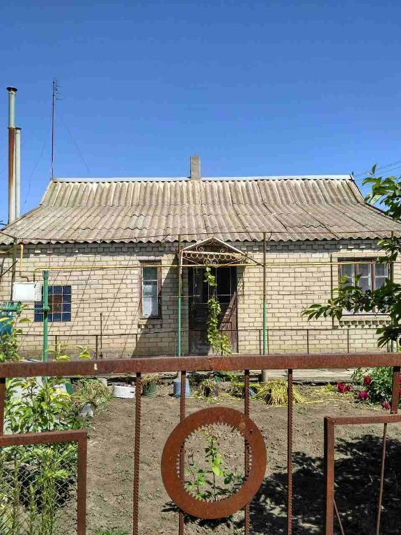 Продам жилой дом в селе Дальник по улице Горностаева, Одесская область, Овидиопольский район