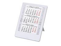 """Календарь """"Офисный помощник"""", белый"""