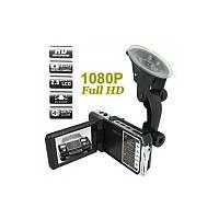 Автомобильный видеорегистратор F900LHD 1920x1080 Full-HD
