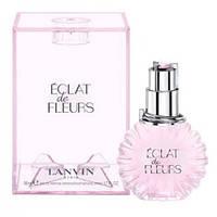 Женская парфюмерная вода Eclat de Fleurs Lanvin