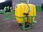 Опрыскиватель тракторный полевой ОГН-200/10 (Украина-Польша), фото 4