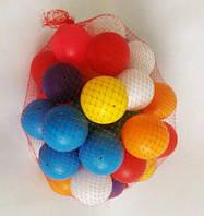 Набор шариков для детского бассейна