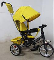 Трехколесный велосипед Tilly Trike T-343