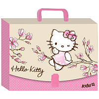 Портфель-коробка Hello Kitty, KITE