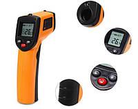 Лазерный ИК цифровой термометр пирометр - 50°C ~ + 330°C GM320