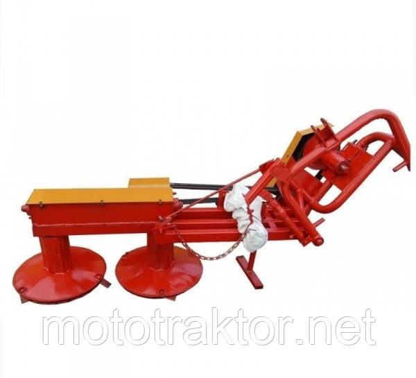 Косарка тракторна роторна КТР-1,25 (Україна)