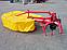"Косилка тракторная роторная ""Wirax"" Z-069 (1,65м захват), фото 3"