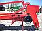 "Косилка тракторная роторная ""Wirax"" Z-069 (1,65м захват), фото 5"