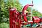 "Косилка тракторная роторная ""Wirax"" Z-069 (1,65м захват), фото 6"