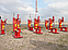 "Косилка тракторная роторная ""Wirax"" Z-069 (1,65м захват), фото 7"