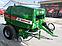 Пресс-подборщик рулонный для трактора Sipma PS-1210 (Польша), фото 2