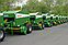 Прес-підбирач рулонний для трактора Sipma PS-1210 (Польща), фото 4