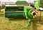 Пресс-подборщик тюковый для минитрактора Sipma PK-4000 (Польша), фото 6