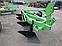 Плуг тракторный навесной ПЛН 4-35 (Украина), фото 2