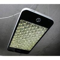 Светильник поля «Smart light» с диодами