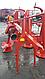 """Бур садовый для трактора """"Wirax"""" 1S-40 (диаметр 40 см), фото 3"""