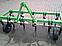 Культиватор сплошной обработки КСО-2.1 (Украина), фото 3