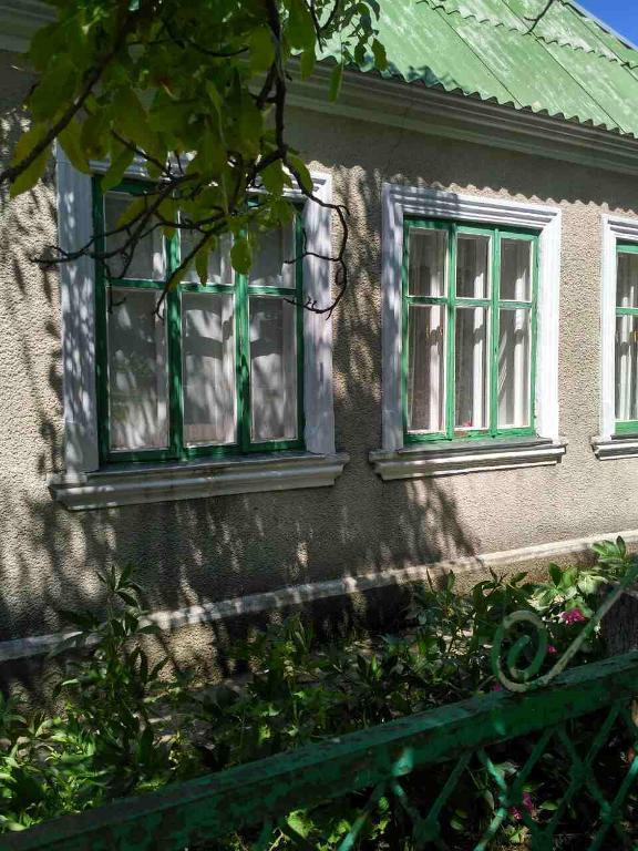 Продам дом по улице Карла Маркса на два входа, Одесская область, Овидиопольский район, Овидиополь