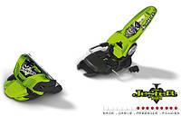 Крепления горнолыжные Marker Jester 18 Team Ski Bindings 2012