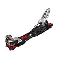 Крепления горнолыжные Marker Baron EPF 13 black - white - red
