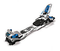 Крепления горнолыжные Marker TOUR F12 EPF white – black – blue