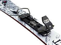 Крепления для скибордов Revel8 Receptor Black