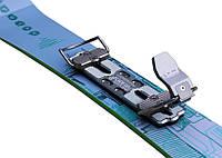 Крепления для скибордов Revel8 Receptor Green