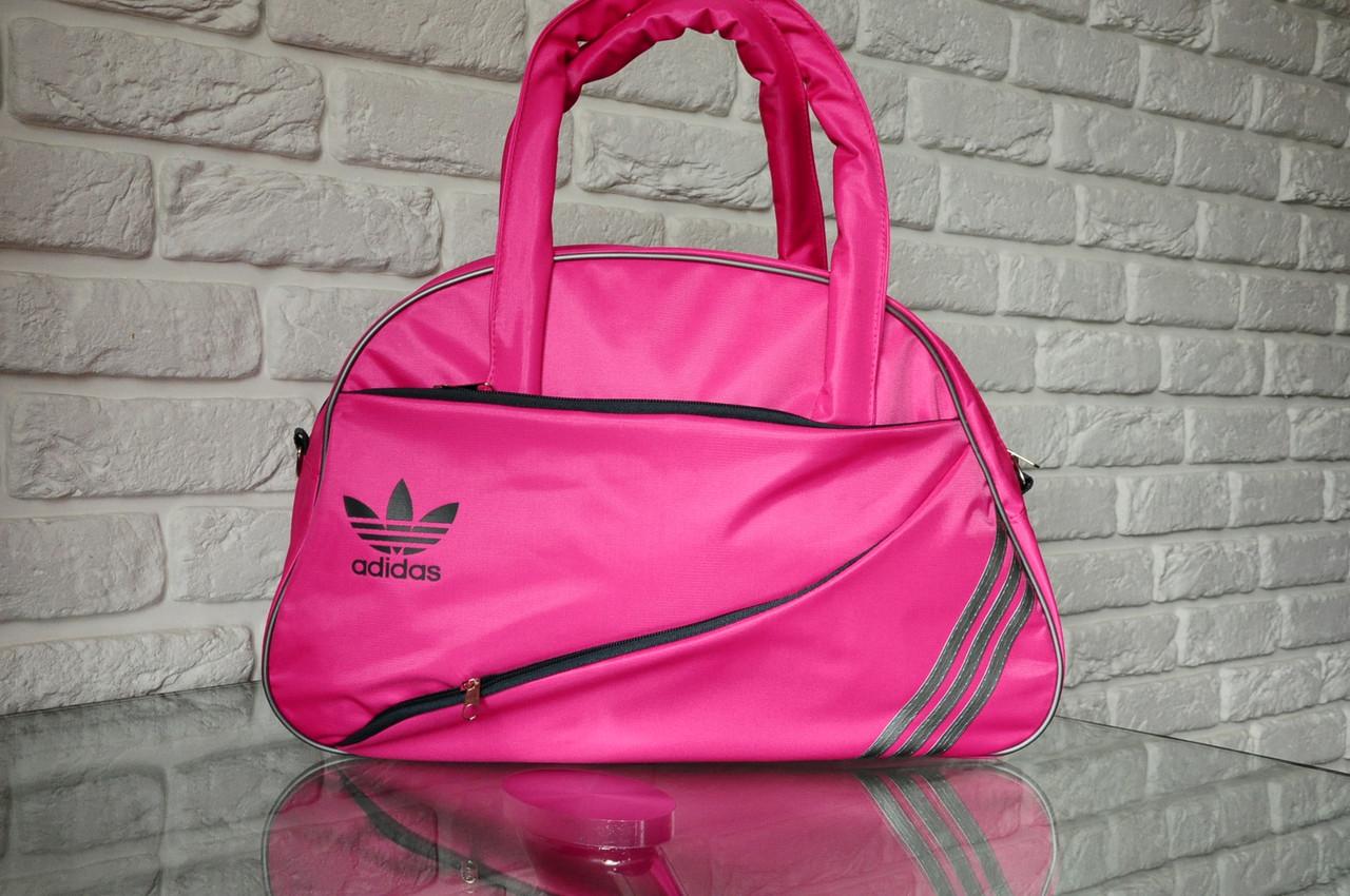 314fcbd2a2eb Спортивная сумка Adidas модель MB-2. (Rozoviy). Лучшие цены!!!, цена ...