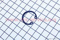 Стопорное кольцо поршневого пальца 23мм. 186F/R175A/R180NM, 6шт.