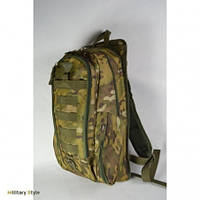 Рюкзак тактический 600D, 20л (Multicam-UA)