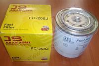 Элемент фильтр. топливного ИСУЗУ. 8421230090