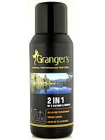 Granger's 2 in 1 Cleaner & Proofer 300 ml
