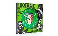 Часы настенные Клубные ITALIA FB-1963-ITAL. Суперцена!