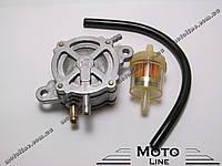 Бензонасос, топливный насос Honda Dio AF-18/25/27/28/34/35 Mototech
