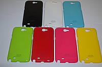 SGP чехол-накладка для Samsung Galaxy Note 2 N7100