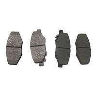 Колодки тормозные передние Chery Kimo/Jaggi (Чери Джаги) - S21-6GN3501080
