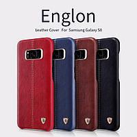 Чехол для Samsung Galaxy S8 G950 Nillkin Englon, фото 1