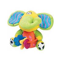 Игрушка-прорезыватель Слоненок Playgro