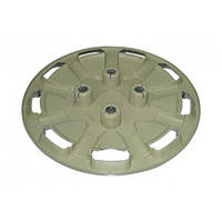 Колпак колеса (декоративный) стальной диск Chery QQ