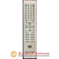 Пульт DVD RAINFORD 398 NASH 8202