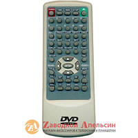 Пульт DVD RAINFORD RC-3300 KM-11