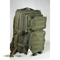 Рюкзак тактический 420 D, 45 литров (Olive)