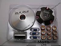 Вариатор передний спортивный на скутер Honda DIO AF-27/28 DLH (CH) Mototech