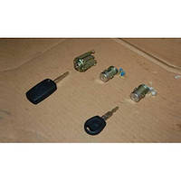 Комплект ключей и личинок Chery M11 (Чери М11)M12-9CN6105500BB