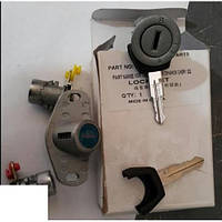 Комплект ключей и личинок Chery QQ