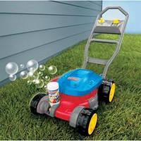 Fisher-Price Каталка детская газонокосилка с мыльными пузырями Bubble Mower