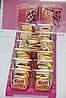 Желейные конфетыTrolli БУРГЕРЫ Германия 60 шт, фото 3