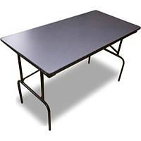 Стол складной Ламинат (1500х625х750) мм.