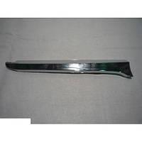 Накладка решетки радиатора R Geely MK (Джили МК) - 1018002990