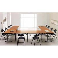 Раскладной стол для конференц-зала